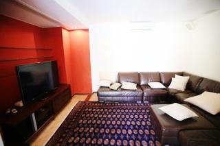 Casa do Ville - Sala de TV